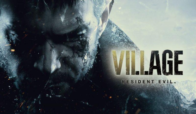RE Village Key Art Chris 1024x724 1 e1591914748166 - 5  jogos de terror que foram anunciados