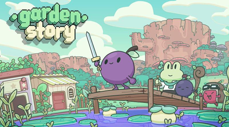 gardeonstory post - 5 jogos indies, do Wholesome Direct, que vão ser lançados em 2020