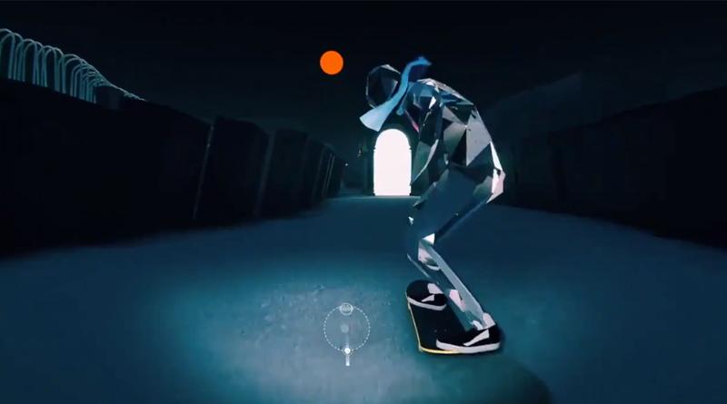 Skate Story