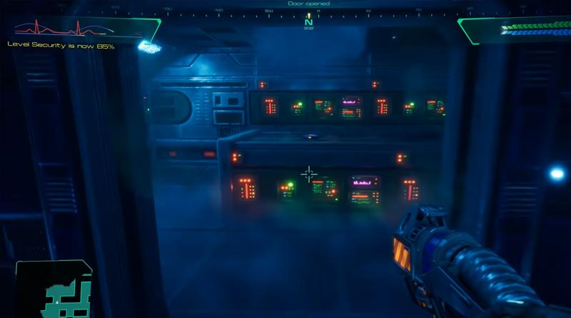 systemshock - 6 jogos anunciados este ano que nos remetem ao passado