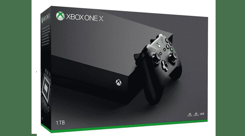 xboxonex - 6 consoles com a melhor experiência no Brasil
