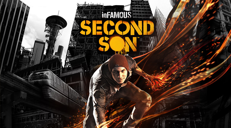 SecondSon - 5 jogos que me surpreenderam