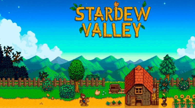 stardewvalley - 5 jogos indies que foram um estouro