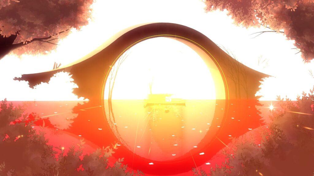 Spiritfarer porta eterna 1024x576 - Análise de Spiritfarer