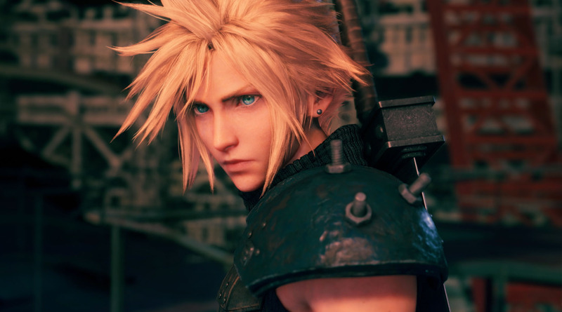 ffvii 1 - 6 wallpapers de Final Fantasy VII Remake