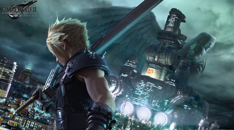 ffvii 6 - 6 wallpapers de Final Fantasy VII Remake