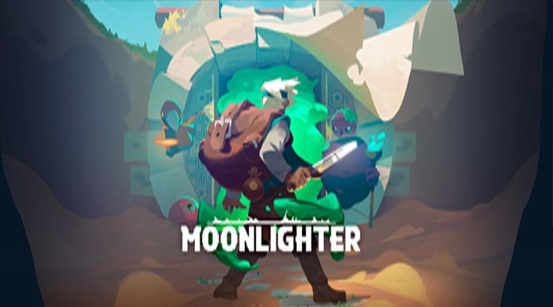 moonlighter - 6 jogos de gerenciamento