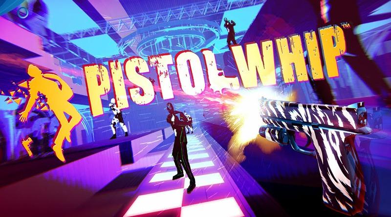 pistolwhip - 5 jogos de 2020 mais bem avaliados pela crítica