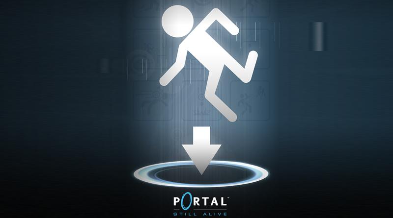 portal1 - 5 jogos para zerar em um dia