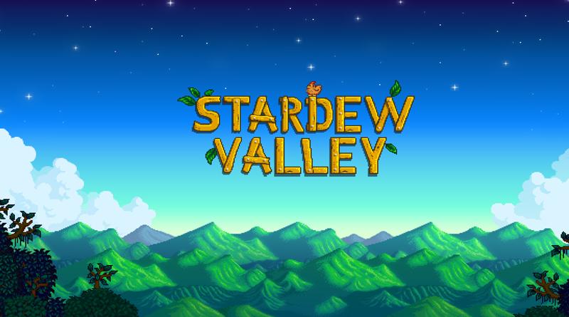 stardewvalley - 6 jogos de gerenciamento