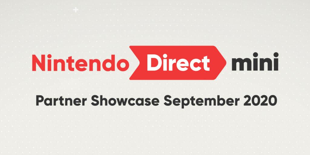 EiBTGRsXcAAmHfs 1024x512 - Nintendo Direct Mini