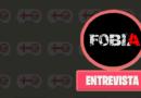Entrevista com os criadores de FOBIA