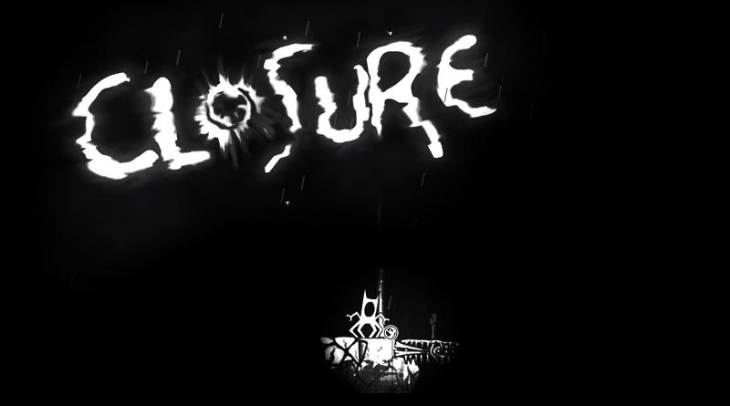 closure - 6 jogos em cores branco e preto