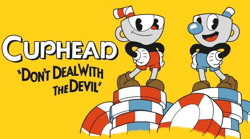 cuphead - 6 jogos para zerar em um fim de semana