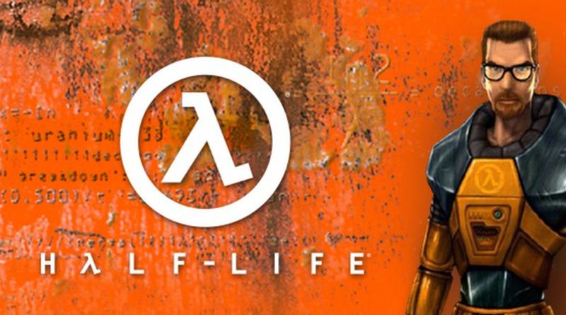 halflife - 6 jogos para zerar em um fim de semana