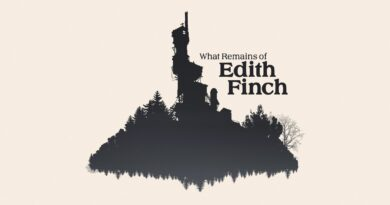 Capa de What Remains of Edith Finch