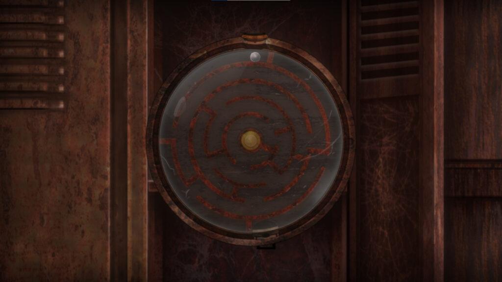 Um dos diversos tipos de puzzles encontrados no jogo