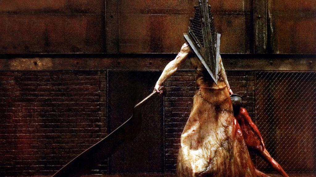 Pyramid Head – Terror e alegoria