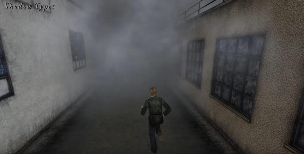 Silent Hill 2 – O perigo pode estar logo à frente em meio à neblina