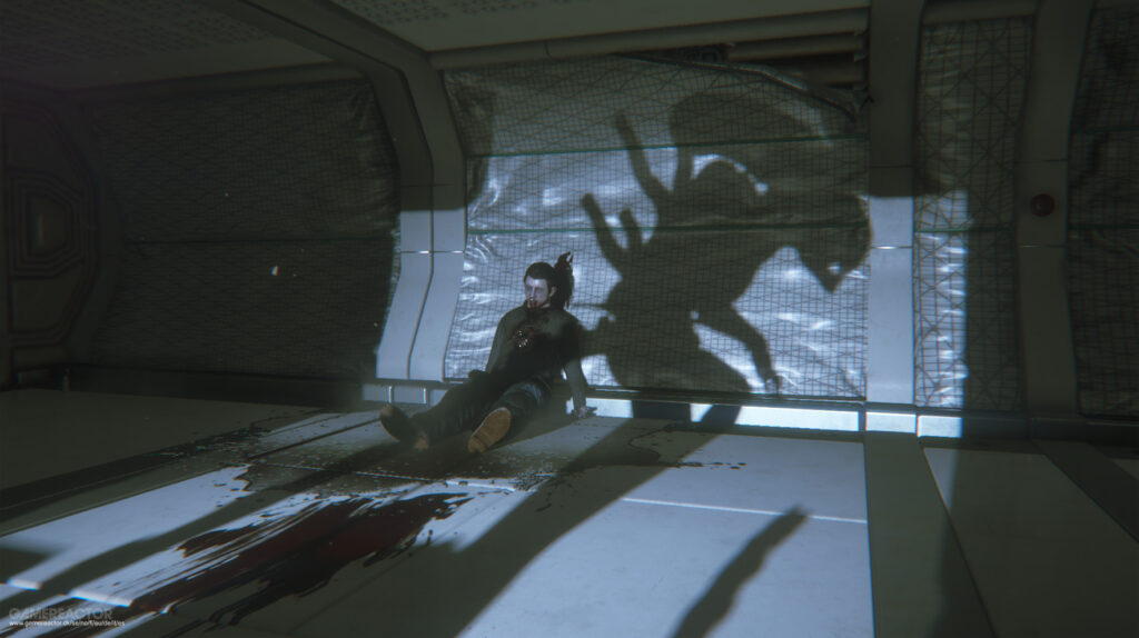 Alien Isolation – ameaça chegando