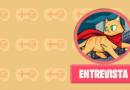Entrevista com os criadores de Nyanroo The Supercat
