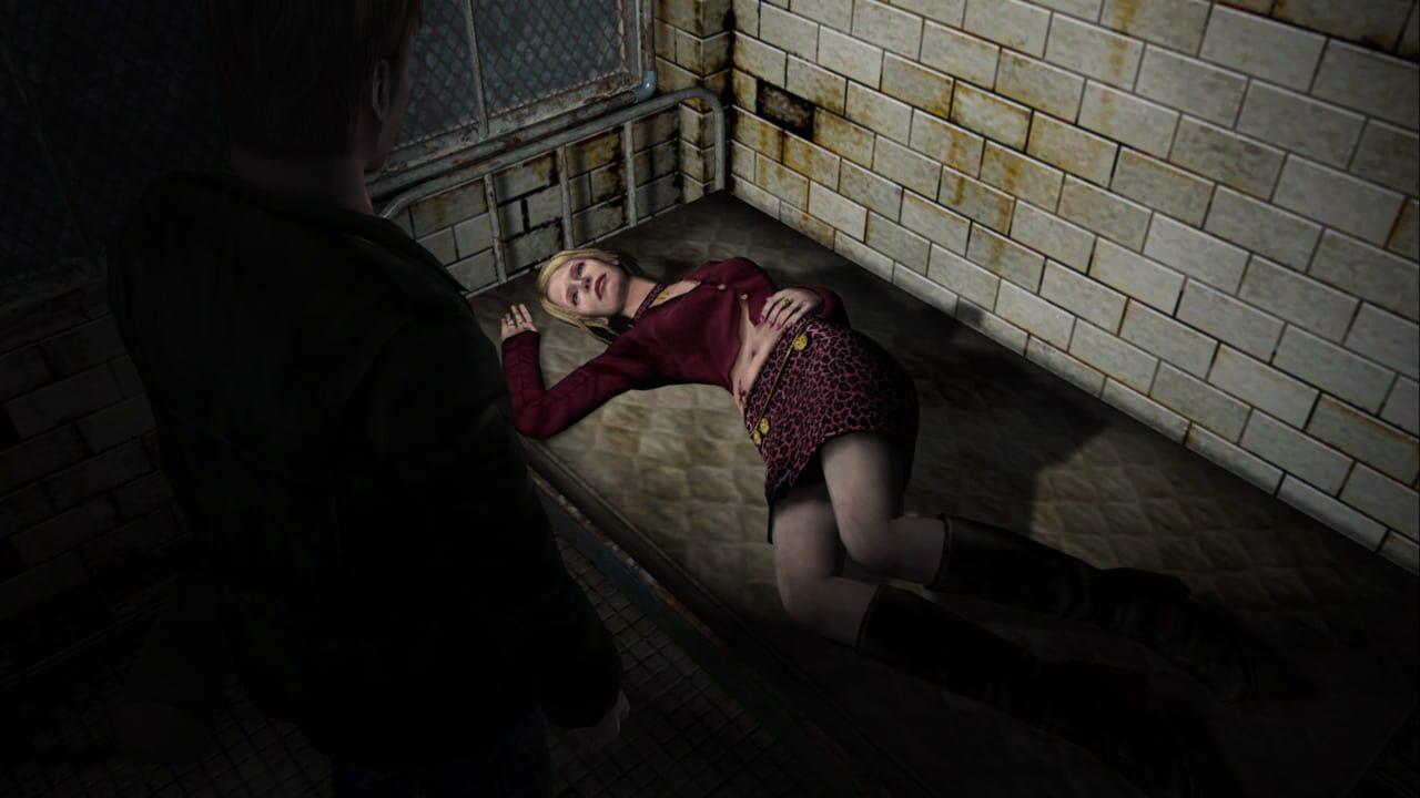 sc8917 - Silent Hill : Porque a série é tão aclamada?