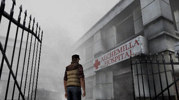 sc891h - Silent Hill : Porque a série é tão aclamada?