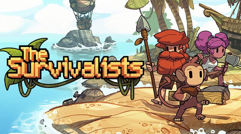 Análise de The Survivalists