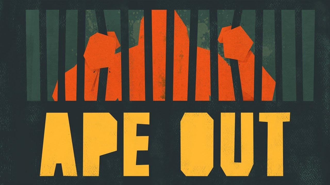 Logo de Ape Out